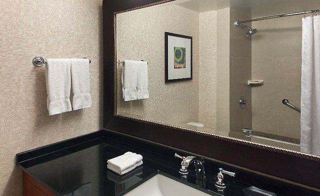 Sheraton Miami Airport Hotel Miami, FL